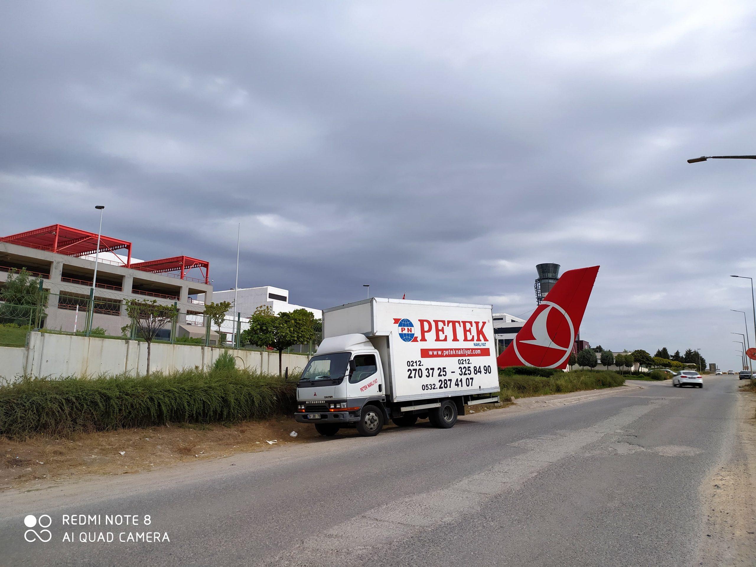 istanbul evden eve taşıma