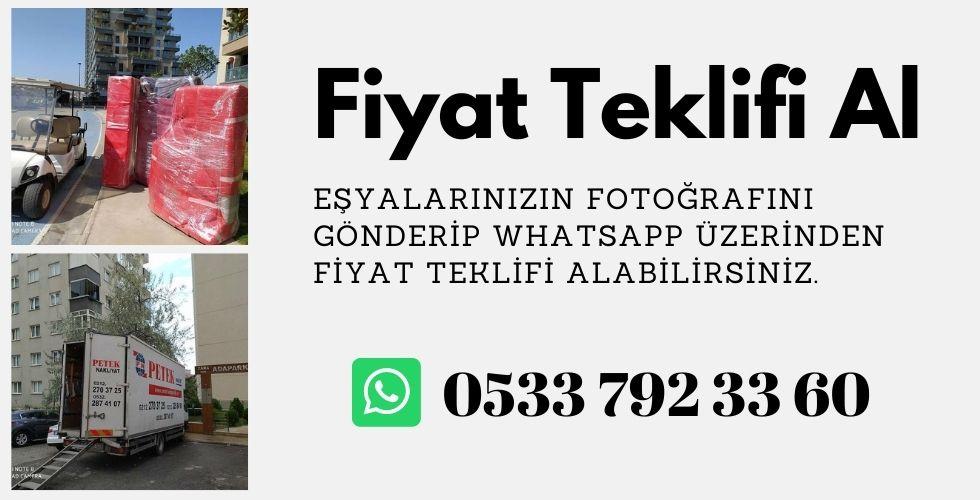 İstanbul Ucuz Nakliyat Seçenekleri
